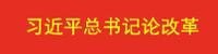 习近平总书记论改革