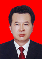 陈占云:党工委书记、管委会主任